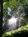 Water mist